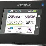 router 4G netgear AC790