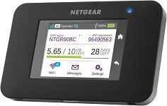 router portatile netgear