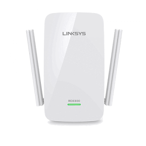 REPETIDOR wifi linksys