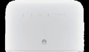 router 4G huawei B715